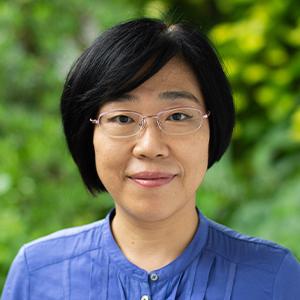 Ms Weiqian Yan
