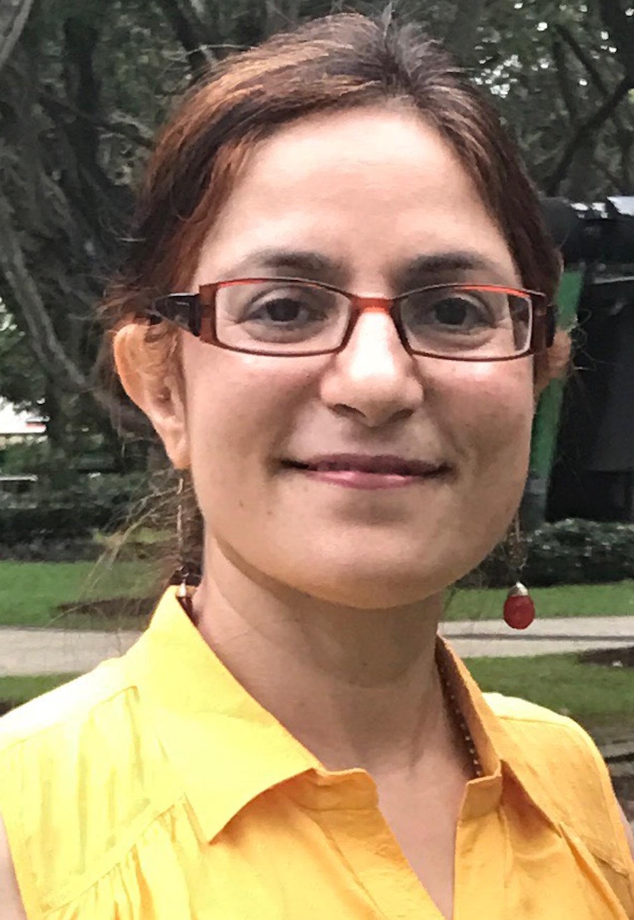 Ms Renu Wazir