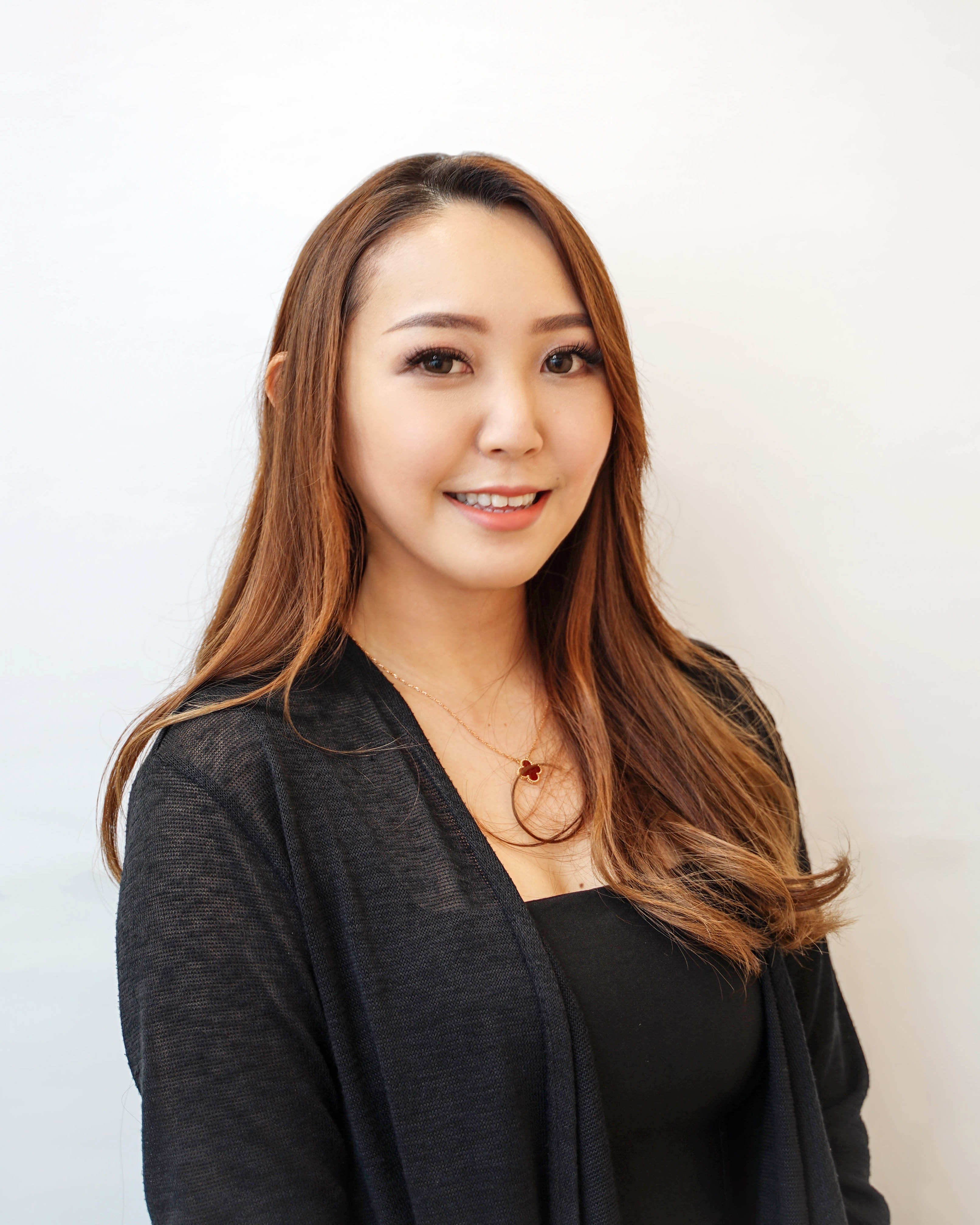 Ms Ashley Chai