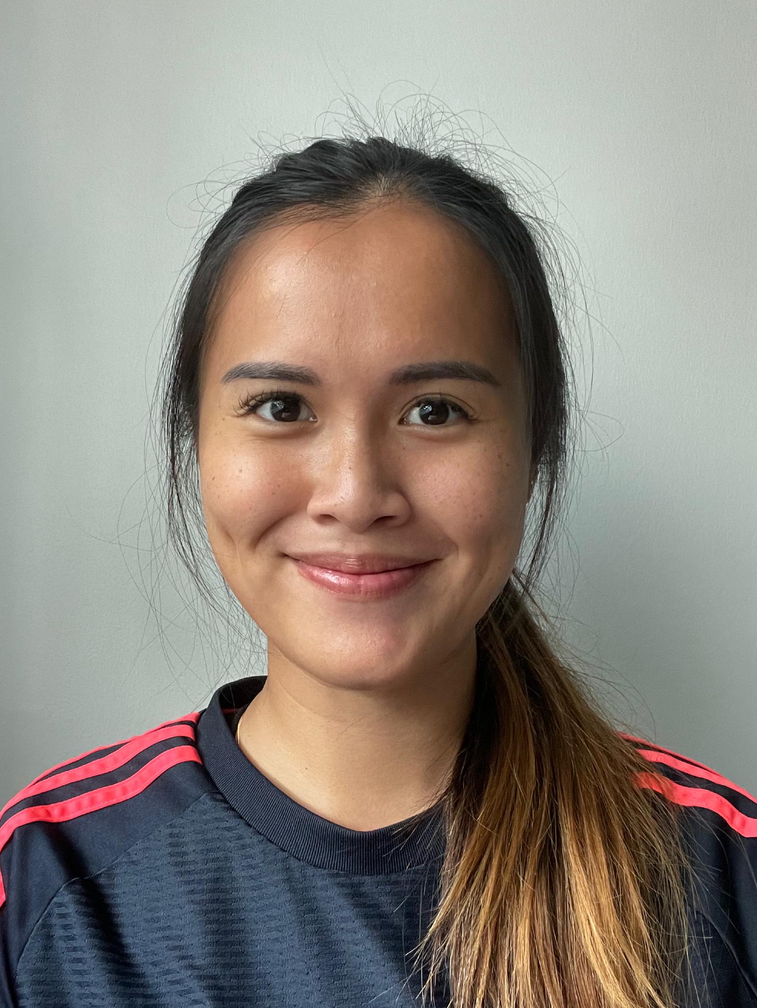 Ms Yan Ping