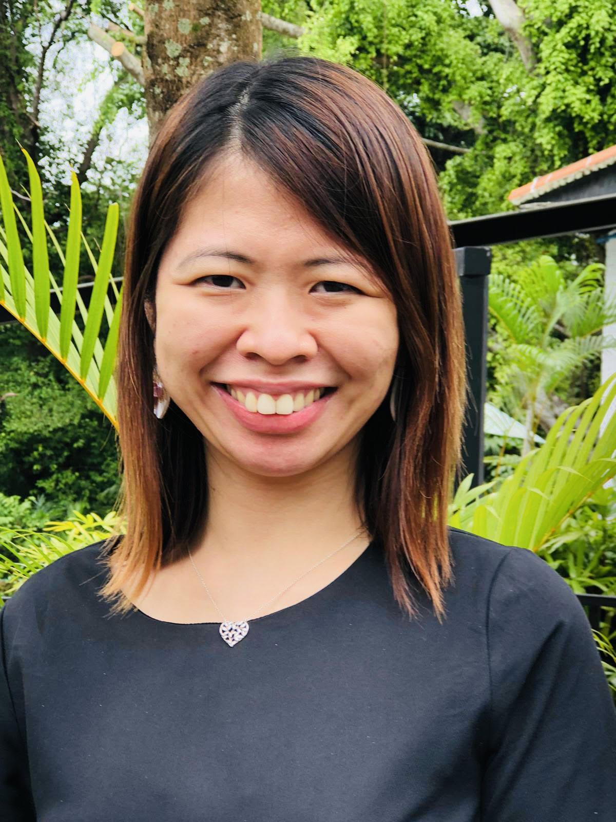 Ms Eudora Tan
