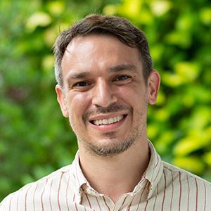 Mr Nicholas Boeglin