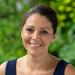 Ms Lucia Scrimizzi