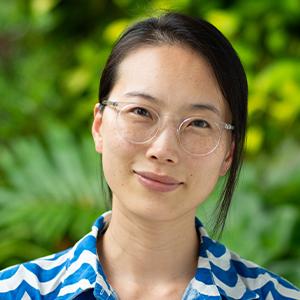 Ms Pennie Chen