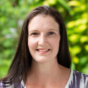 Ms Kirstin White