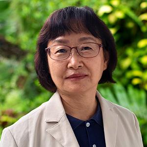 Ms Lirong Mei