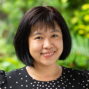 Ms Feifei Guo
